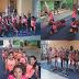 Abierta inscripciones para Plan Vacacional de Gimnasia Rítmica de niñas entre 5 hasta 14 años en San Fernando. 0424-3331215