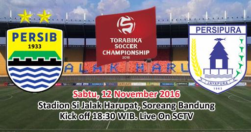Image Result For Persipura Jayapura Vs Persib Bandung