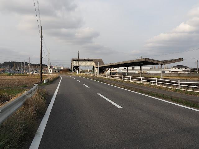 小湊鐵道 光風台駅