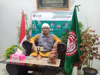 GONJANG GANJING  Ancaman Jokowi RESHUFFLE KABINET