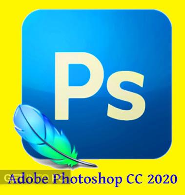 Adobe PhotoshopCC 2020 Free Download lifetime