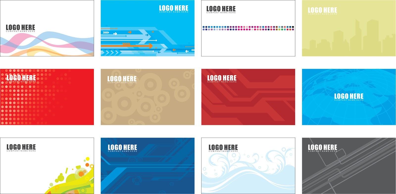 Best Business Card Cdr Images - Business Card Ideas - etadam.info