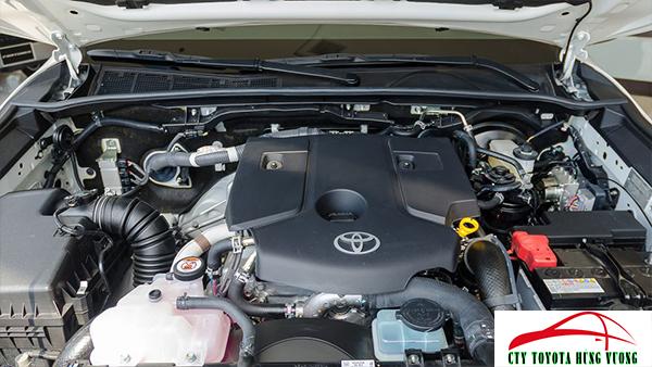 Giá xe, thông số kỹ thuật và đánh giá chi tiết bán tải Toyota Hilux 2018 nhập khẩu - ảnh 35
