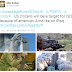 ISIS threatens US with war after airstrikes, tweet photos of dead US soldiers, vow to blow up US embassies