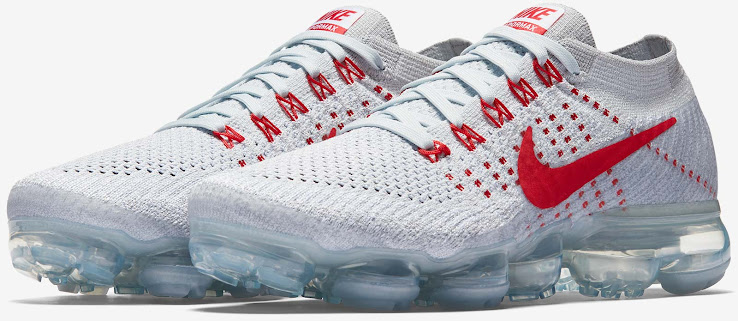 e6bfe7311c8 The Nike Air VaporMax Drops Next Month - Two Colorways Revealed ...