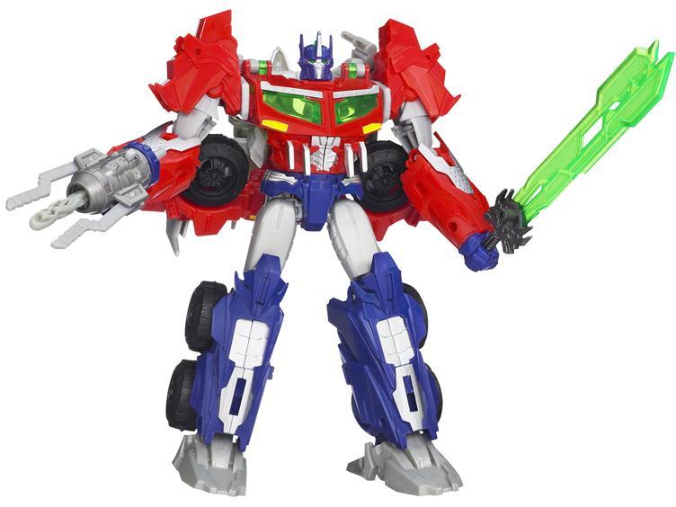 Optimus Toys 33