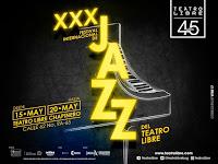 Festival Internacional de Jazz No. 30 del Teatro Libre