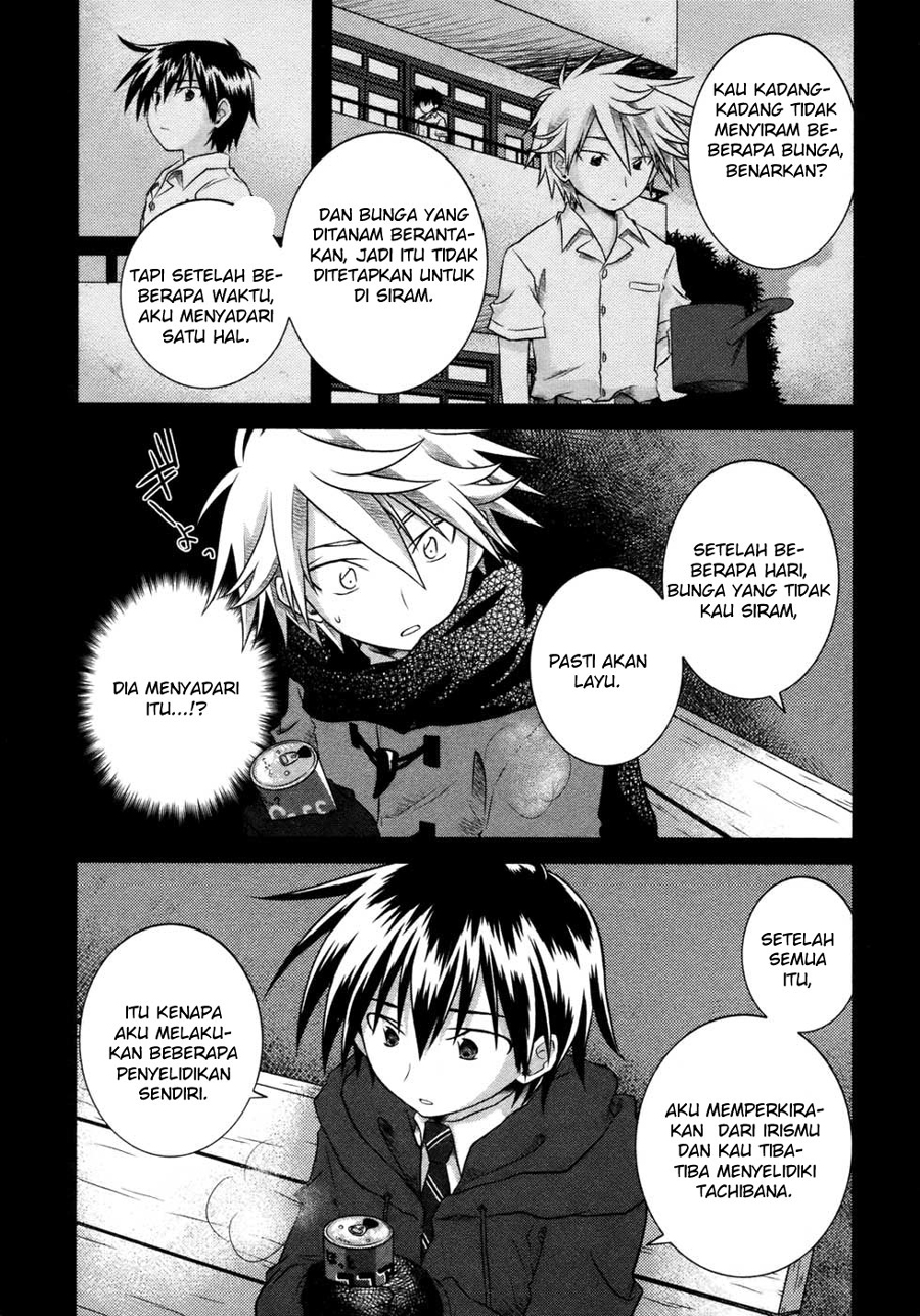 Komik iris zero 006 7 Indonesia iris zero 006 Terbaru 22|Baca Manga Komik Indonesia|