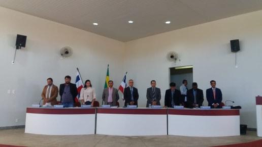Câmara de vereadores de Rio do Antônio emite nota de esclarecimento
