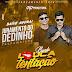 BANDA LOUCA TENTAÇÃO feat P&P PRODUTORA - JURAMENTO DO DEDINHO (LANÇAMENTO)