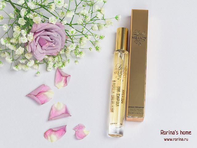 Paco Rabanne Парфюмерная вода Lady Million Eau de Parfum: отзывы