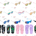 Children's Place Kids' Sunglasses Only 99 Cents, Flip Flops $1.78 and Many More Great Clothing Deals + Free Shipping