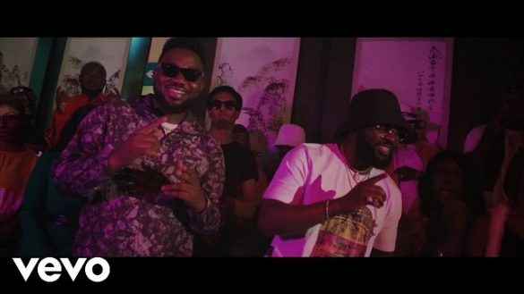 [ MUSIC ] Magnito ft. Falz – If To Say I Be Girl Ehn (Video) | MP4 DOWNLOAD