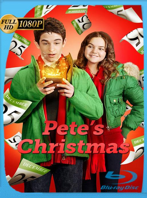 Las Navidades de Pete (2013) 1080p WEB-DL AMZN Latino [GoogleDrive] [tomyly]