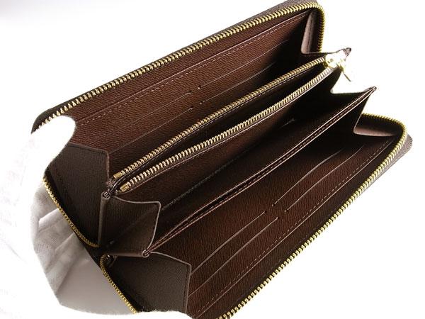 free shipping aee58 2d198 fashion bags: LV Zippy Wallet Danier Ebene N60015