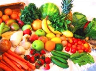 Jenis dan Karakteristik Bahan Pangan Nabati dan Hewani