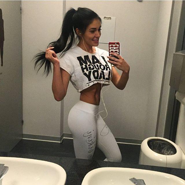 Fitness Motivation Svetlana Eregina