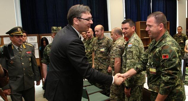 #Kosovo #Metohija #Srbija #Vučić #Vojska #Otadžbina #Izdaja