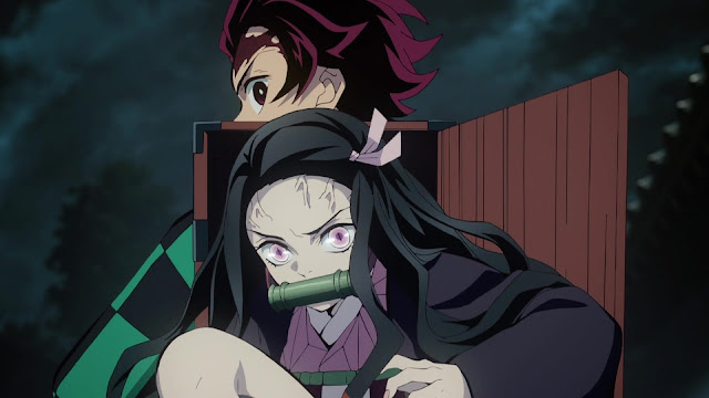 Manga Kimetsu no Yaiba tendrá una segunda novela