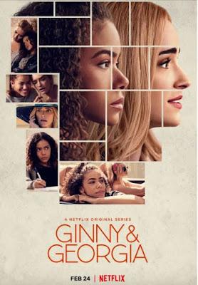 Ginny y Georgia - Temporada 1 - Cartel