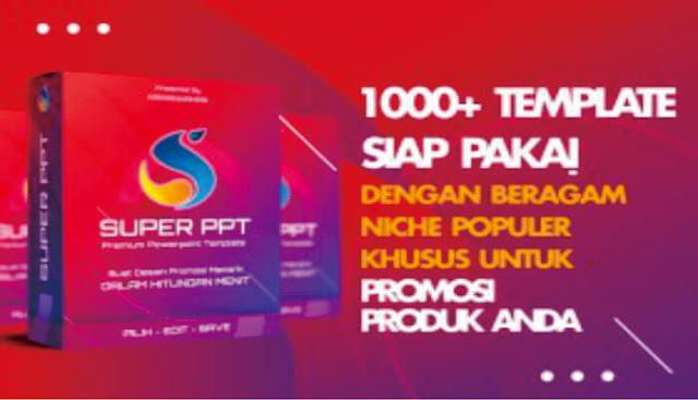 Super PPT