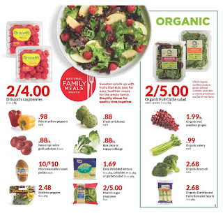 HyVee Weekly Ad September 19 - 25, 2018