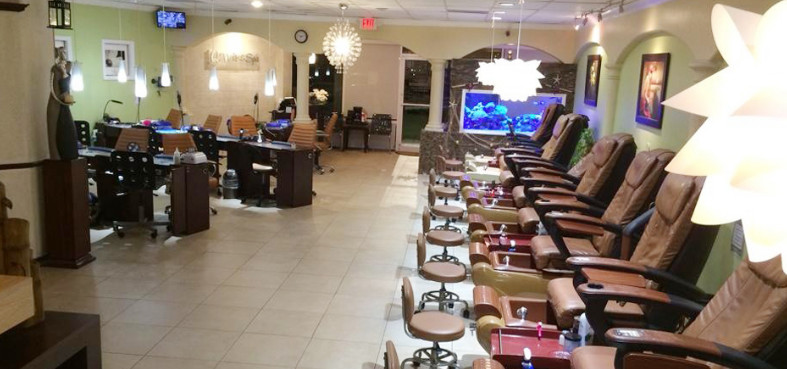 The Basic Facts of Best Nail Salon In Miami - Nails Magazine
