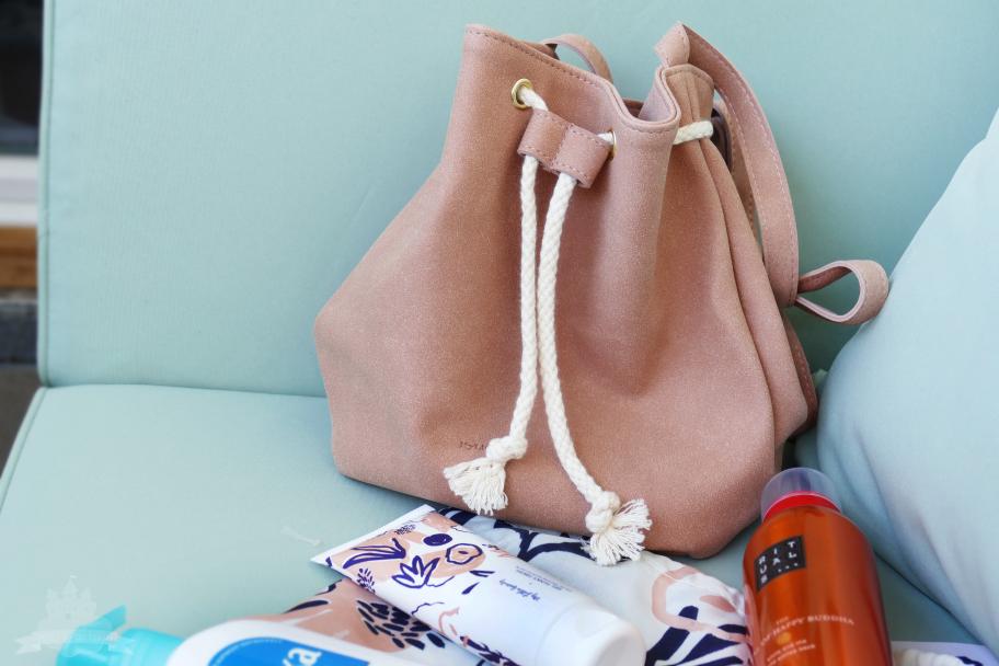 My little Summercrush It-bag Juni 2019