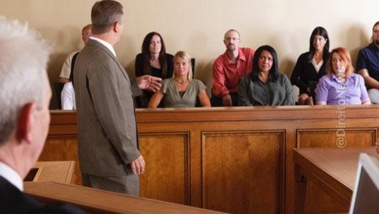 tj anula juri fala promotor erro