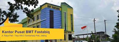 Assalamu'alaikum Sahabat Fastabiq Ingin punya gaji beserta fasilitas menarik di tiap bulannya ? Kabar baik nih BMT Fastabiq sedang membuka lowongan kerja untuk posisi FUNDING OFFICER. Syaratnya :
