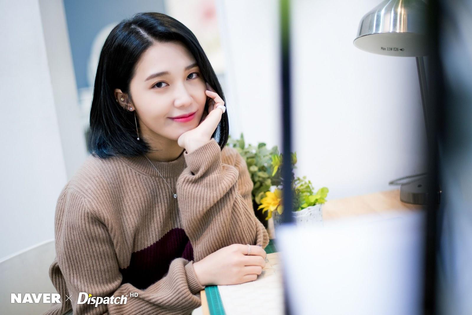 Apink's Eun Ji Admits She Had Cried When Watching AOA's Performance at 'Queendom'