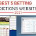 Best 5 Football Predictions Websites
