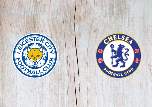 Leicester City vs Chelsea -Highlights 28 June 2020