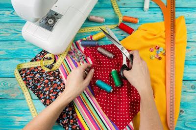 19 ý tưởng kinh doanh nhỏ ít vốn lãi lớn ngành thời trang may măc