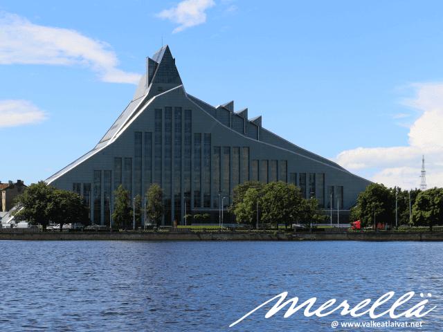 Riga Libary