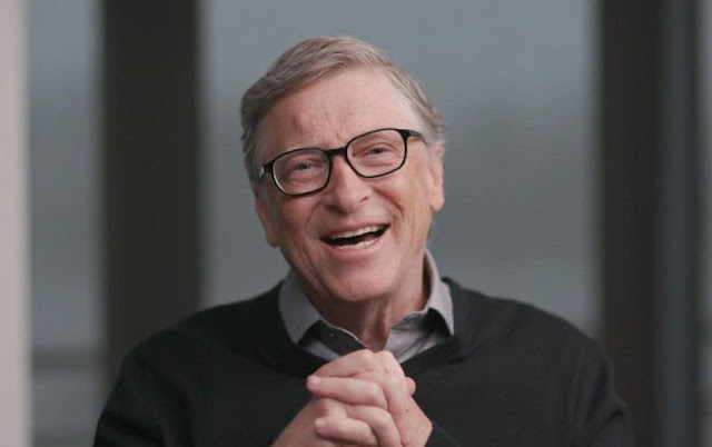 Divorce Suite: Bill Gates' Name Not Removed From Billionaire List