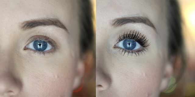 Mascara maybelline lash sensational review