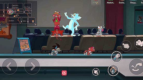 Tom and Jerry Chase Mod Apk Download