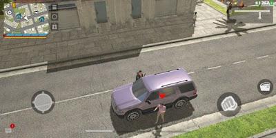 Grand Criminal Online Screenshot