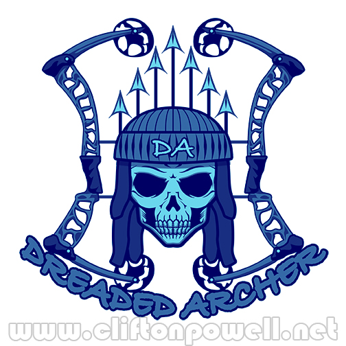 Dreaded Archer Logo