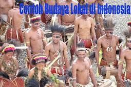 28+ Contoh Budaya Lokal di Masyarakat Indonesia
