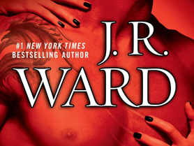 Book Review: Lover Mine (Black Dagger Brotherhood #8) by J. R. Ward