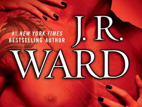 Book Review: Lover Mine (Black Dagger Brotherhood #8) by J. R. Ward
