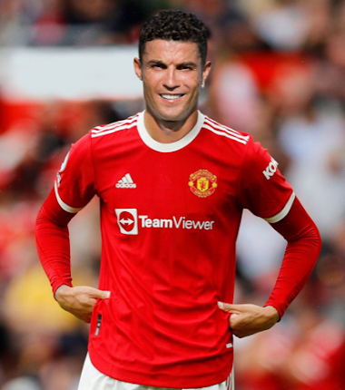 Champions League: Ronaldo reacts to Man Utd's 2-1 defeat to Young Boys