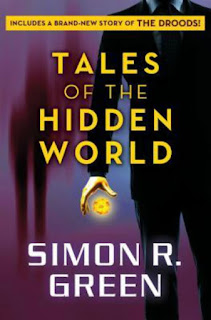 Tales of the Hidden World by Simon R. Green
