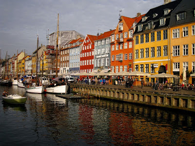 Facts about Denmark:
