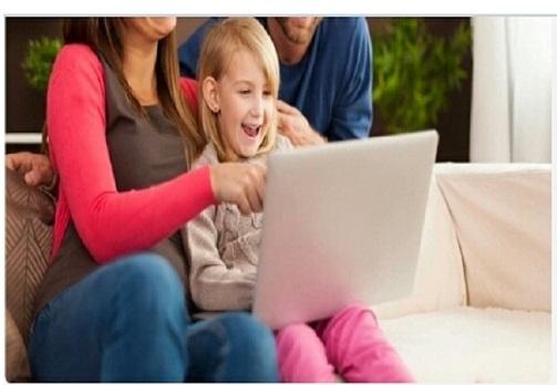 Cara Mendidik Anak di Rumah