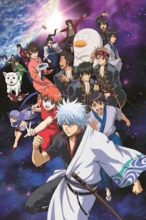 Gintama Legendado Torrent