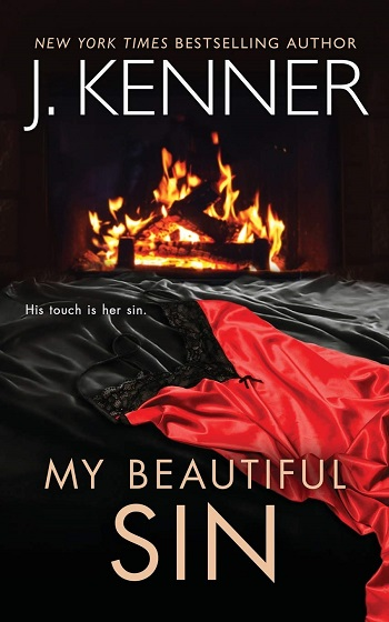My Beautiful Sin by J. Kenner