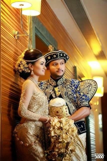Prasadi and umayanga wedding